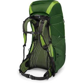 Osprey Exos 58 Backpack Tunnel Green